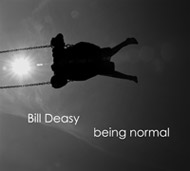 Being Normal CD cover