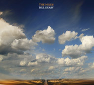 The Miles CD cover