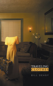 Traveling Clothes book cover