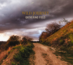Gathering Field Wild Journey CD cover